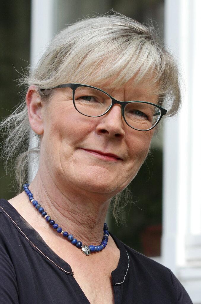 Sabine Dreßen-Irskens