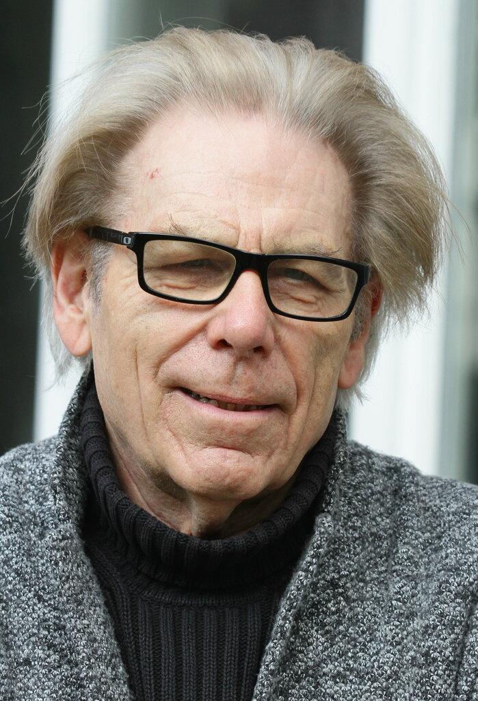Hans-Jürgen Zarm