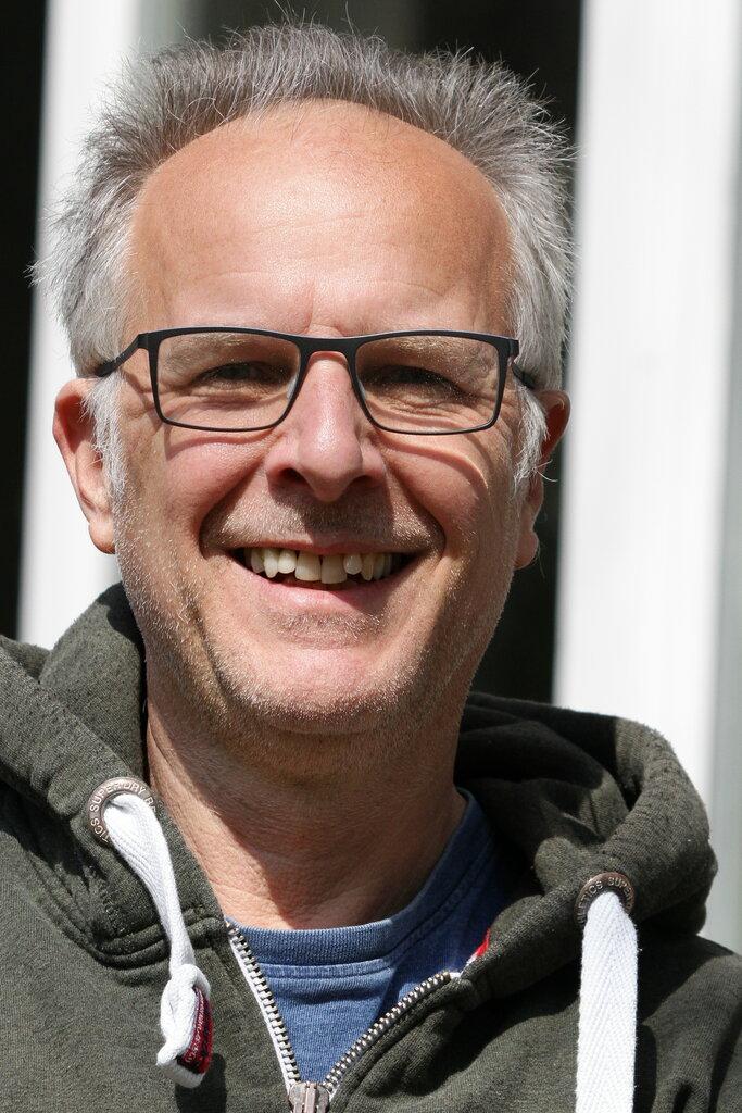 Manfred Heinen