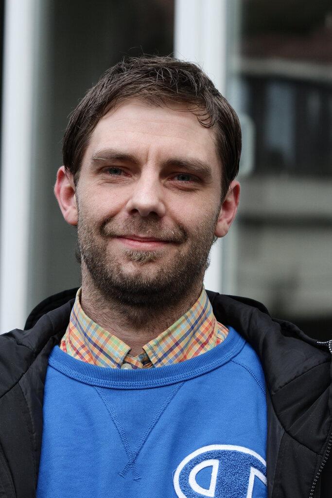 Marcel Voigt