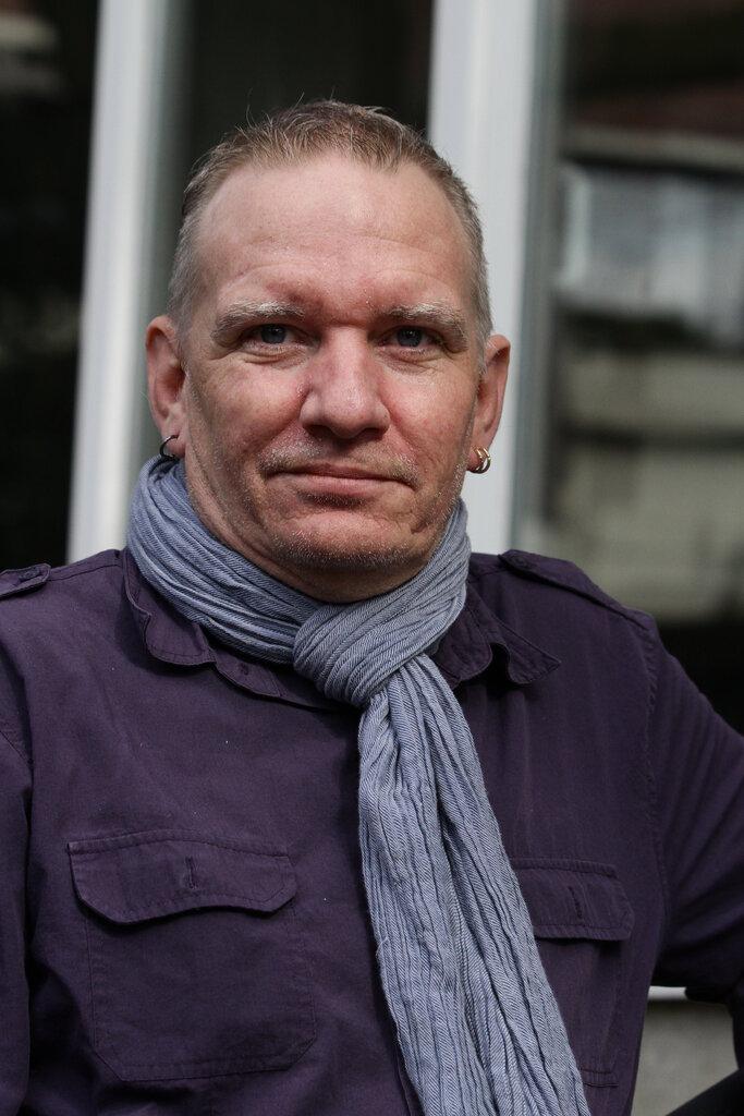 Olaf Graß