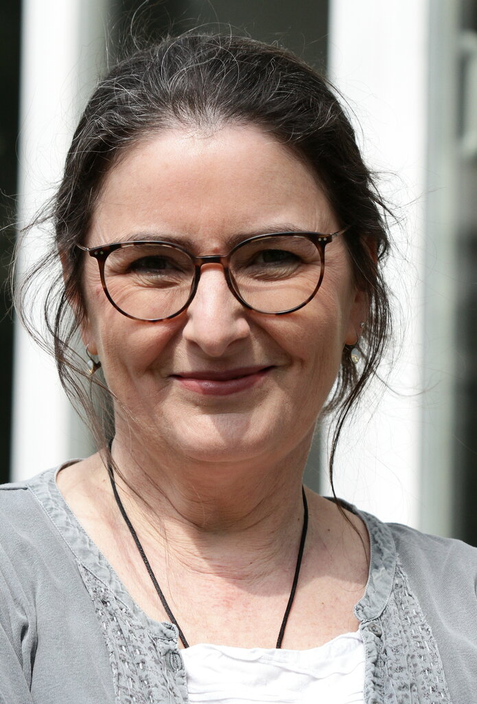 Regine Meininger