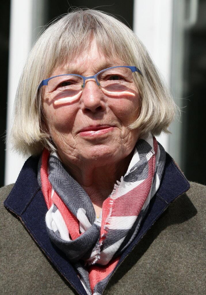 Ulrike Creischer-Nentwig