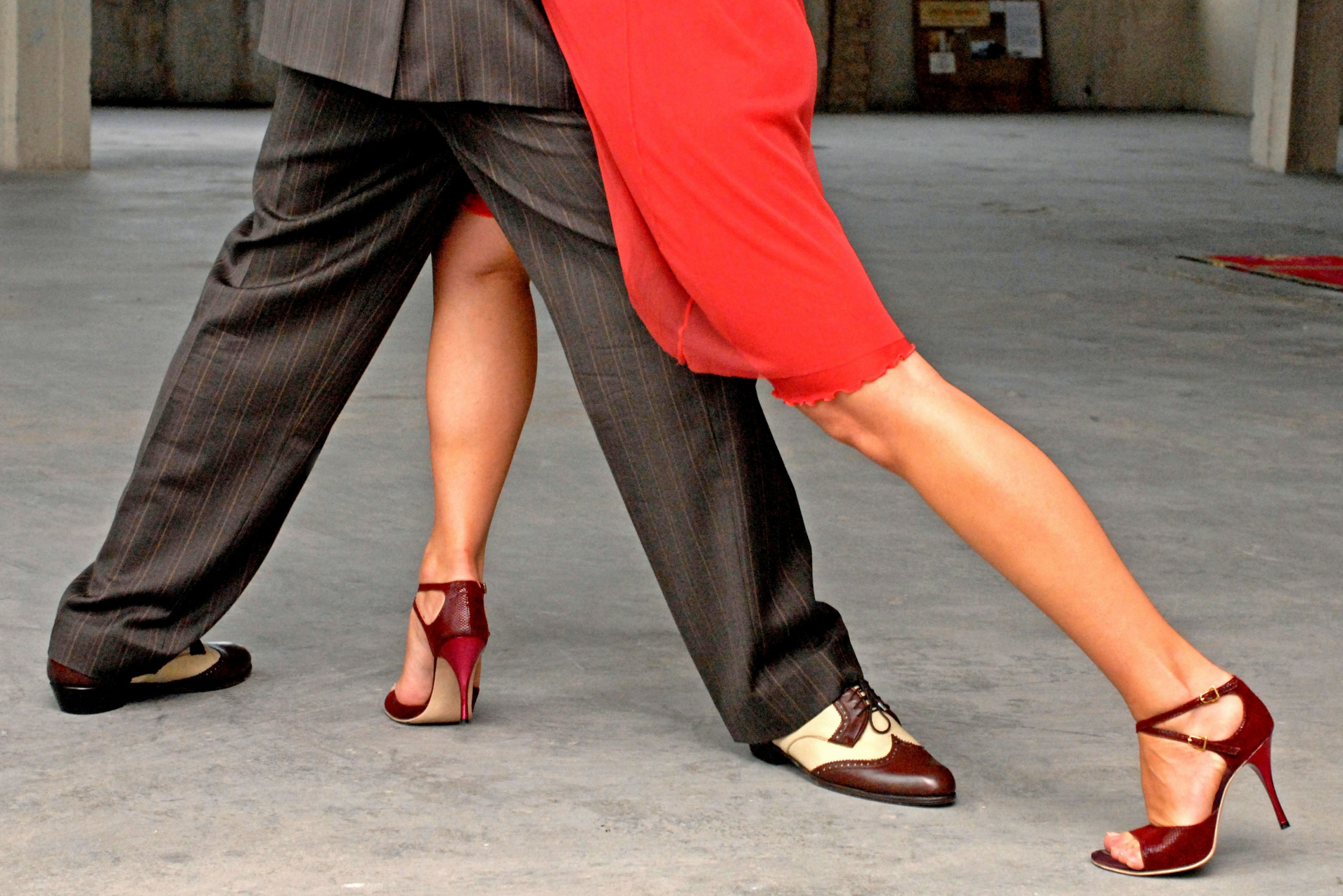 Tangokonzert mit Lena Kolo & Sascha Schwarzbart